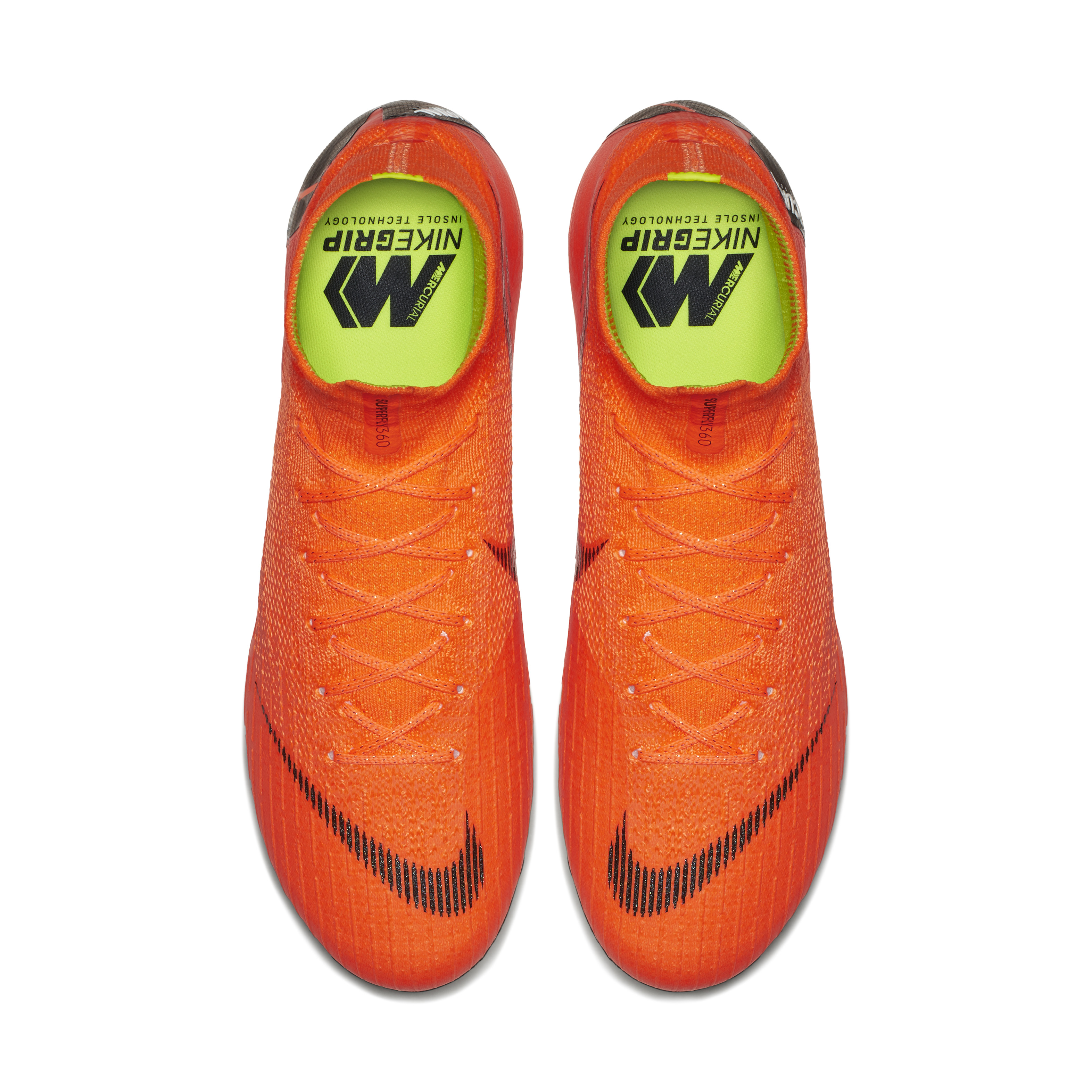 Nike Nike Nike Mercurial Superfly 360 e Nike Mercurial Vapor 360 – Lojacono   edcb8e