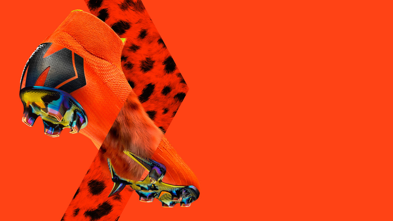 Nike Mercurial Superfly 360 e Nike Mercurial Vapor 360