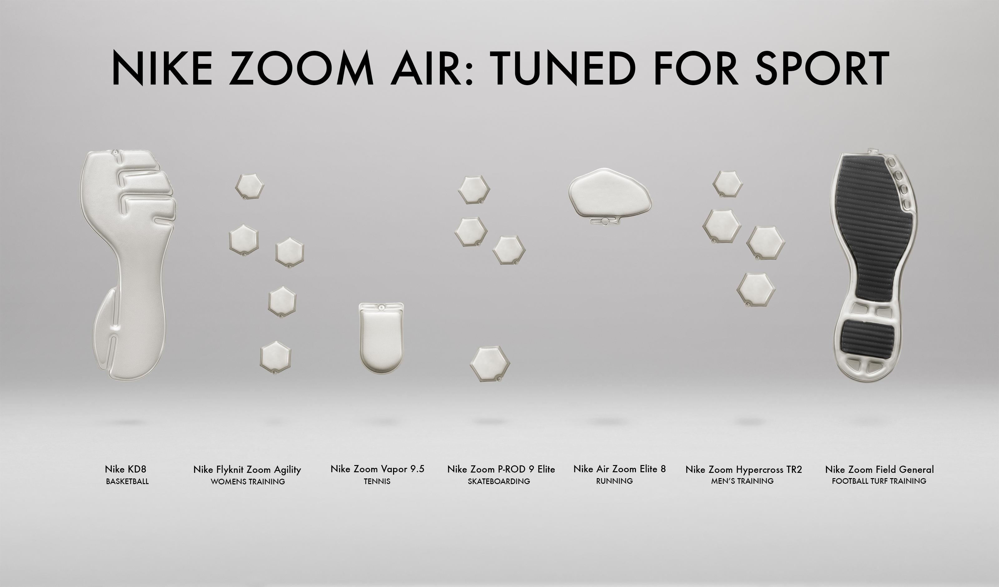 Air Zoom